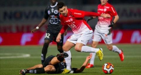 Nhan dinh Bourg vs Valenciennes 02h00 ngay 1811 (Hang 2 Phap 201718) hinh anh