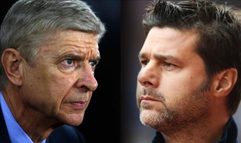 Pochettino mo tro thanh Wenger cua Tottenham hinh anh