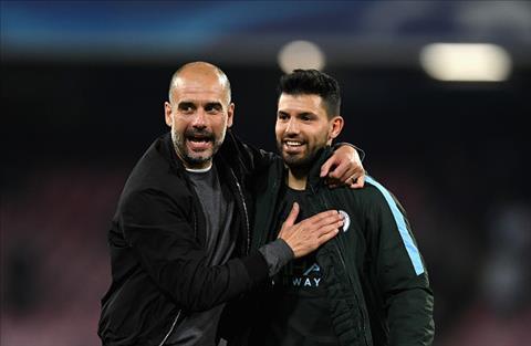 HLV Guardiola Man City khong duoc phep kieu ngao hinh anh