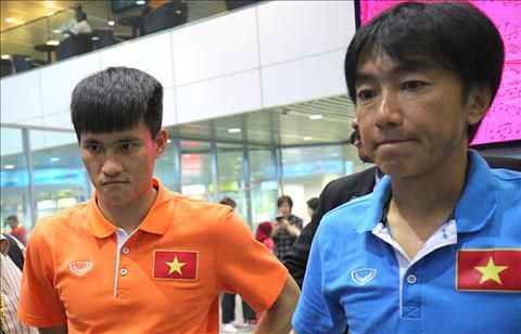 NONG HLV Miura ve dan dat TPHCM cua Chu tich Cong Vinh hinh anh