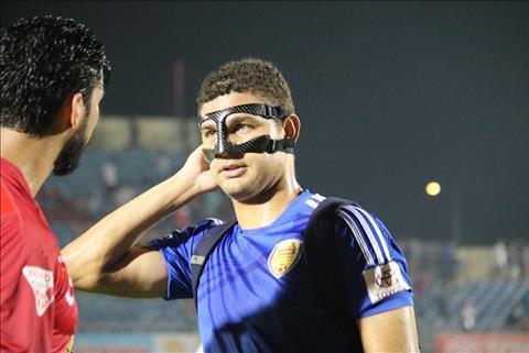 Chua vo dich V-League 2017, CLB Quang Nam da tinh duong dai hinh anh