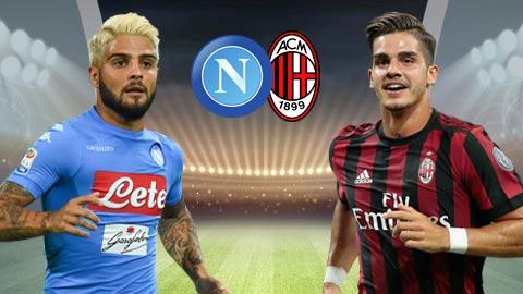 Nhan dinh Napoli vs AC Milan 02h45 ngay 1911 (Serie A 201718) hinh anh