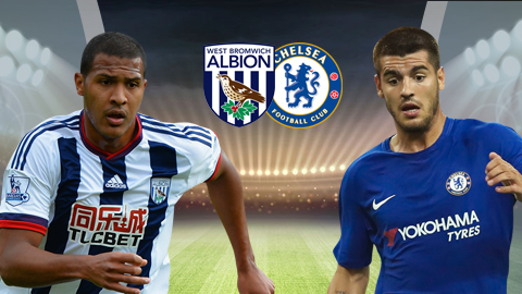 Nhan dinh West Brom vs Chelsea 22h00 ngay 1811 (Vong 12 NHA 201718) hinh anh