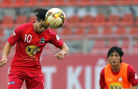 Cong Phuong, Tuan Anh can chung minh thuc luc truoc Hai Phong hinh anh