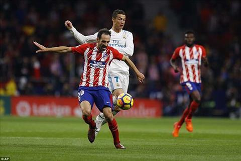 Goc chien thuat Atletico 0-0 Real Madrid HLV Zidane het duyen hinh anh 2