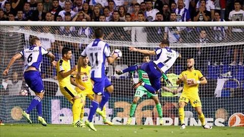 Nhan dinh Malaga vs Deportivo 18h00 ngay 1911 (La Liga 201718) hinh anh