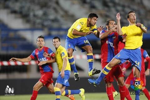 Nhan dinh Las Palmas vs Levante 0h30 ngay 2011 (La Liga 201718) hinh anh