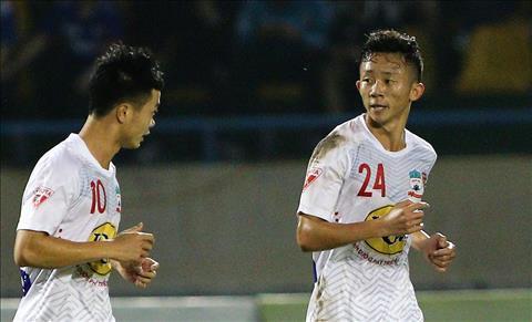 U23 Viet Nam vs U23 Myanmar Dau se la cua de danh cua ong Park hinh anh