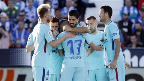 Barca thang de, Valverde van ngoi khen bai tuong hinh anh