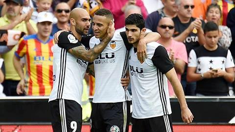 Nhan dinh Espanyol vs Valencia 22h15 ngay 1911 (La Liga 201718) hinh anh