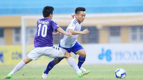 Nhan dinh Ha Noi vs Quang Nam 17h00 ngay 1911 (V-League 2017) hinh anh