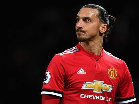 Man Utd co the tan dan xe nghe vi su tro lai cua Ibrahimovic hinh anh