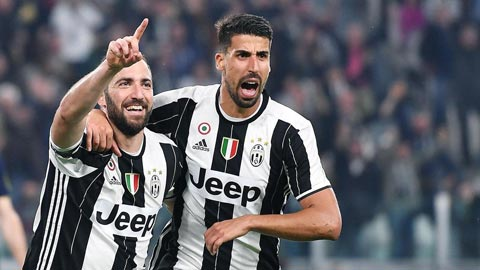Nhan dinh Sampdoria vs Juventus 21h00 ngay 1911 (Serie A 201718) hinh anh