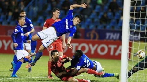 Nhan dinh TPHCM vs Quang Ninh 17h00 ngay 1911 (V-League 2017) hinh anh