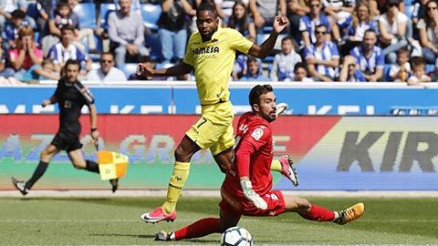 Nhan dinh Bilbao vs Villarreal 02h45 ngay 2011 (La Liga 201718) hinh anh