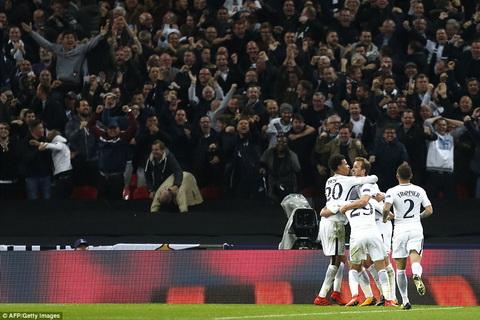 Harry Kane, Ronaldo va cau tra loi thieu thuyet phuc hinh anh