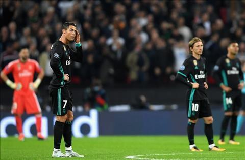 Tottenham 3-1 Real Khi Ken ken oai hung hoa Bo tot dang thuong hinh anh 2