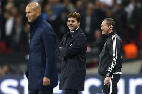 Tottenham 3-1 Real Khi Ken ken oai hung hoa Bo tot dang thuong hinh anh 3