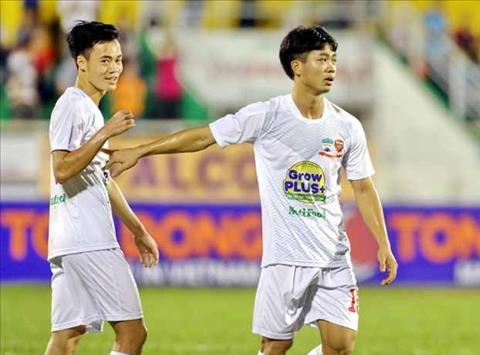 Truoc vong 24 V-League Co toi tay Thanh Hoa, HAGL gap kho o Thong Nhat hinh anh 2