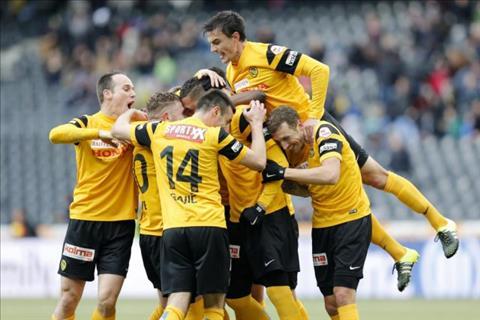 Nhan dinh Young Boys vs Dynamo Kiev 01h00 ngay 311 (Europa League 201718) hinh anh