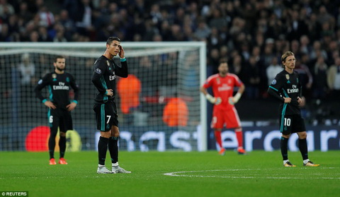 Harry Kane, Ronaldo va cau tra loi thieu thuyet phuc hinh anh 2