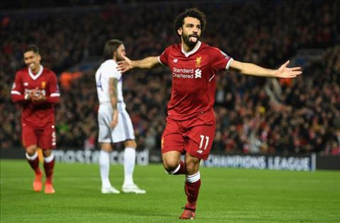 Tien ve Mohamed Salah la tan binh tot nhat EPL hinh anh