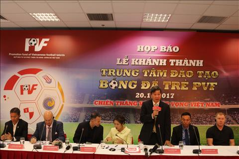 Anh le khanh thanh PVF