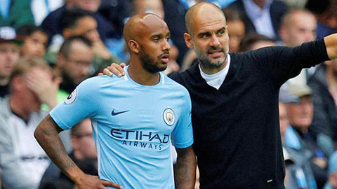 Pep Guardiola tien cu Fabian Delph cho DT Anh o World Cup 2018 hinh anh