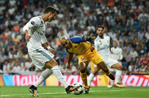 Truoc tran APOEL vs Real Doi thu nho, buoc ngoat lon hinh anh 3