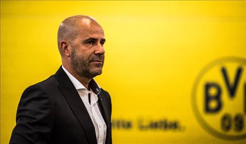 Dortmund chuan bi chia tay Cup C1 Vi Peter Bosz dau phai nguoi duoc chon! hinh anh 4
