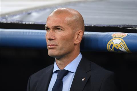 Cuu doi truong khuyen Real kien nhan voi Zidane hinh anh