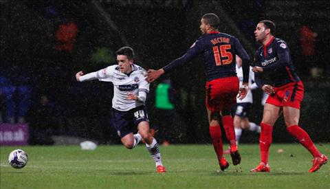 Bolton vs Reading 3h00 ngày 301 (Hạng nhất Anh 201819) hình ảnh