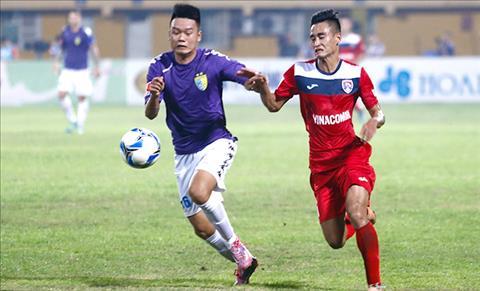 Kich ban nao cho vong dau cuoi cung V-League 2017 hinh anh