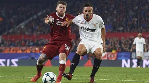 Du am Sevilla 3-3 Liverpool Tham hoa Moreno hinh anh