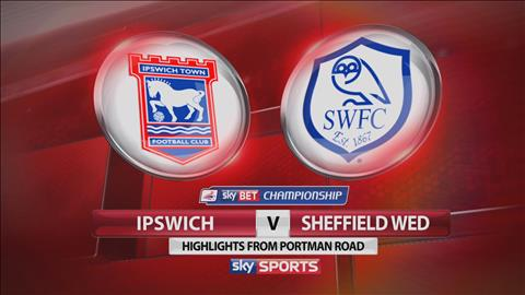 Nhan dinh Ipswich vs Sheffield Wednesday 02h45 ngay 2311 (Hang Nhat Anh) hinh anh