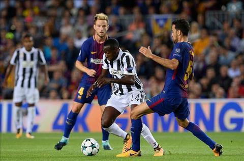 Juventus vs Barcelona (2h45 ngay 2311) Lai la Barca phien ban Valverde hinh anh 3