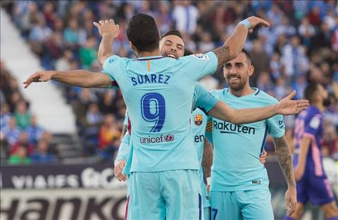Juventus vs Barcelona (2h45 ngay 2311) Lai la Barca phien ban Valverde hinh anh
