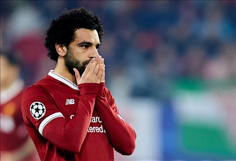 Klopp danh gia cao the luc cua tien ve Mohamed Salah hinh anh