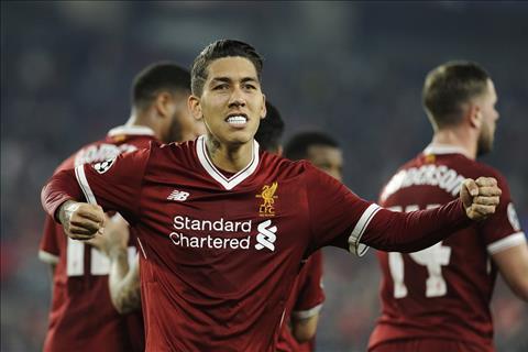Nhung thong ke an tuong sau tran dau Sevilla 3-3 Liverpool hinh anh 2