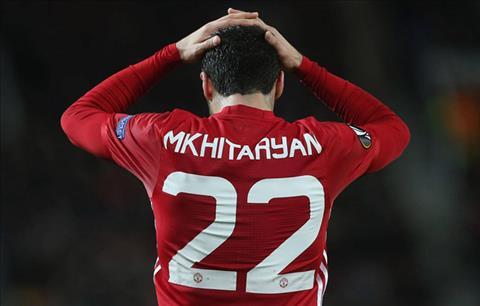 Inter Milan hoi muon tien ve Henrikh Mkhitaryan hinh anh 2