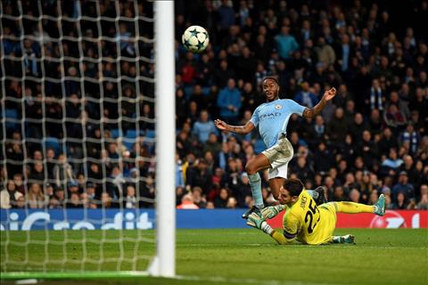 Man City la hy vong lon nhat cua nuoc Anh o Champions League hinh anh