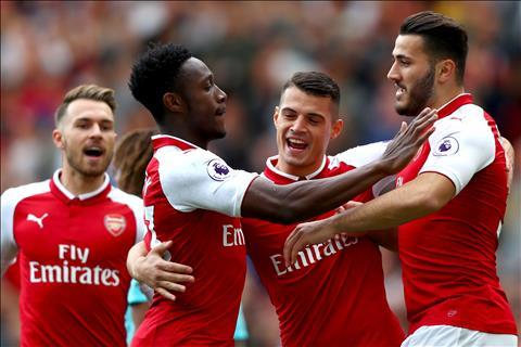 Nhan dinh Cologne vs Arsenal 01h00 ngay 2411 (Europa League 201718) hinh anh