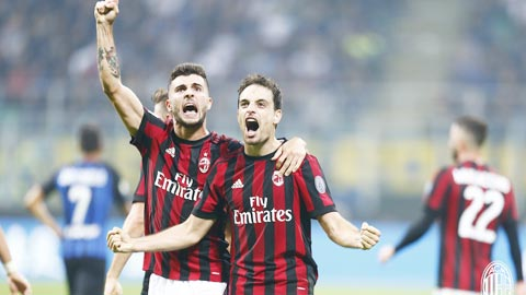 Nhan dinh AC Milan vs Austria Vienna 03h05 ngay 2411 (Europa League 201718) hinh anh
