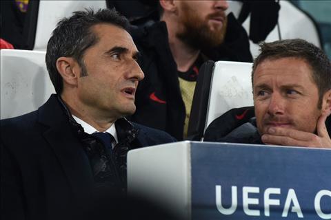 Ly do nao Messi phai ngoi du bi o dai chien voi Juventus hinh anh 2