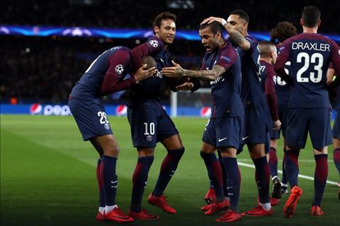 Real vs PSG vong 18 Champions League Co hoi doi doi cua thieu gia hinh anh 2