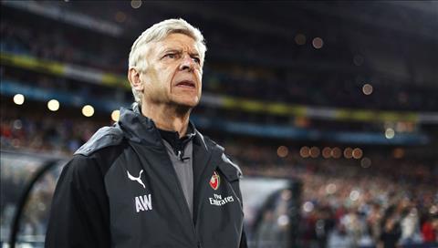 Wenger noi ve chan thuong cua tien dao Danny Welbeck hinh anh 2