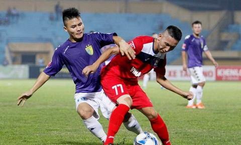 V-League 2017 Tu chuyen ong trong tai den nguoi phan xu hinh anh 2