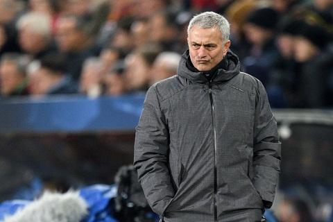 Mourinho chi ra diem yeu lon nhat cua MU hinh anh