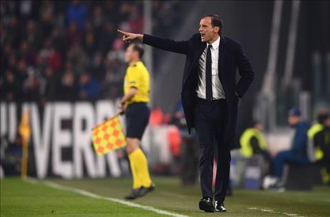 Nguoi Juventus hai long voi 1 diem truoc Barca hinh anh 2