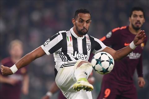 Cham diem Juventus 0-0 Barcelona Goi ten nguoi dong the hinh anh